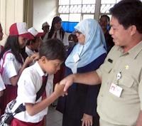 Rasio Guru Dan Siswa Indonesia Terendah Di Dunia
