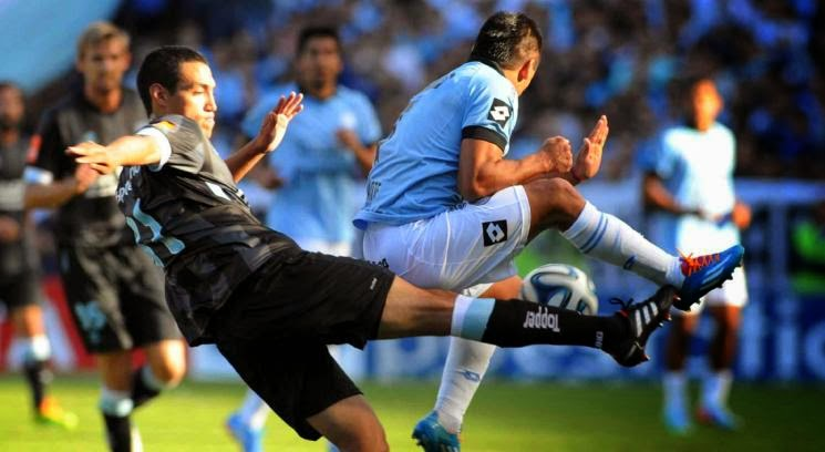 RACING CLUB 2 – BELGRANO DE CORDOBA 0