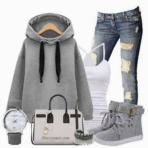 Jeans, Long Shoes, Upper...