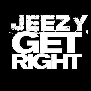 Jeezy - Get Right prod. Black Metaphor