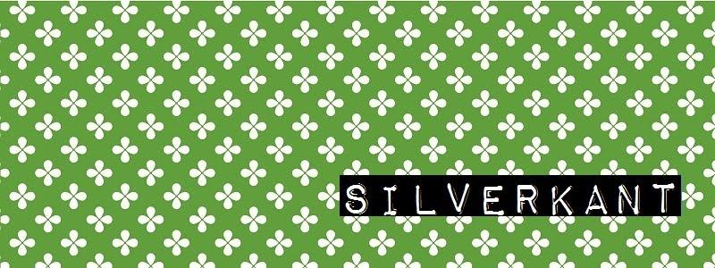 Silverkant