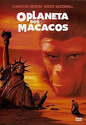 Baixar Filme O Planeta dos Macacos [1968] (Dublado) Gratis