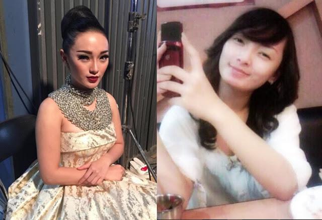 Tanpa Make Up, 5 Artis Indonesia Ini Malah Lebih Cantik
