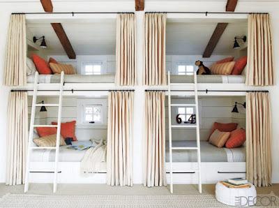 camas con literas