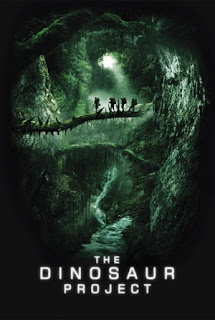 Ver Película The Dinosaur Project Online Gratis (2012)