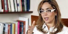 Gina María Parody d'Echeona