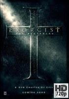 El Exorcista: El Comienzo (2004) BRrip 720p Latino-Ingles