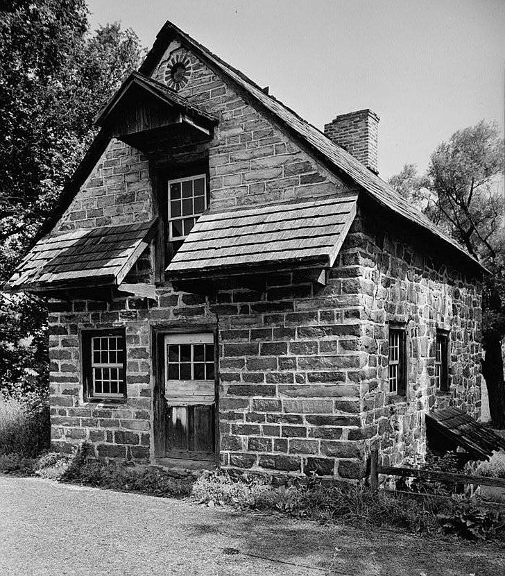 Early american house style for American architecture styles