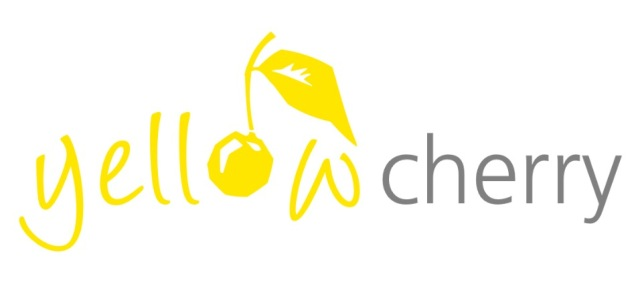 Yellow Cherry Fashion