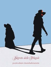 """""""Il segreto delle fragole"""" edita da LietoColle"""
