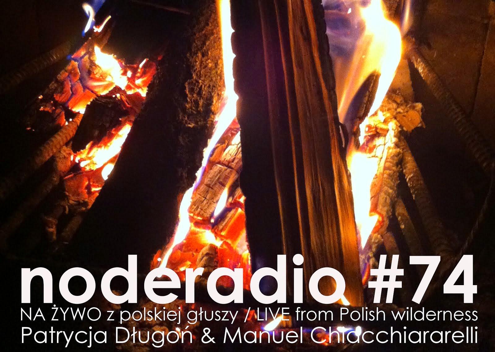 From Polish wilderness * Z polskiej głuszy