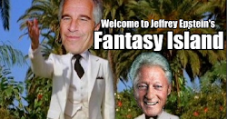 Watch: Guerilla Journalists Sneak Onto Jeffrey Epstein's 'Pedo Island'