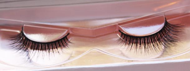 vesqido mink eyelashes falsies false lashes review oh so sweet unforgettable lashlorette