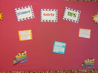 The Stylish School Counselor: Teacher Appreciation Week!