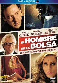 ver El hombre de la bolsa / The Bag Man (2014)