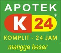 k-24 mangga besar