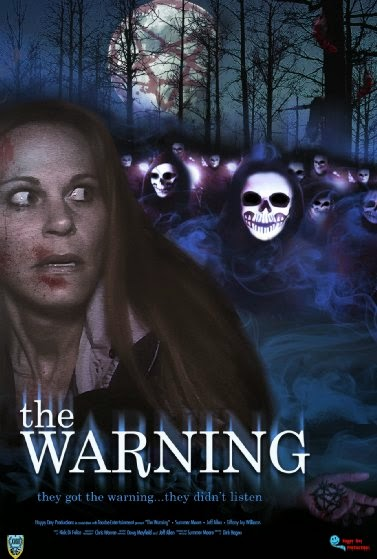 The Warning 2015