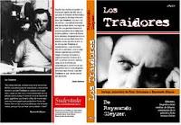 LOS TRAIDORES (Raymundo Gleyzer, Argentina, 1973)