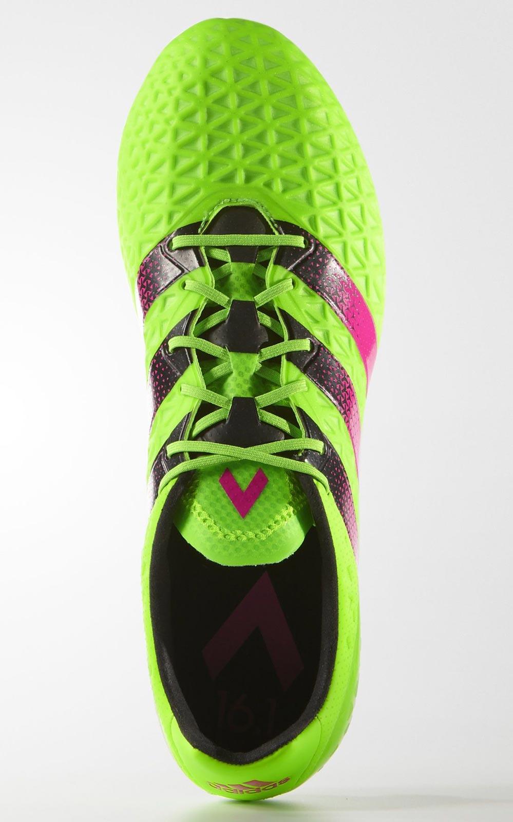 Adidas 16.1