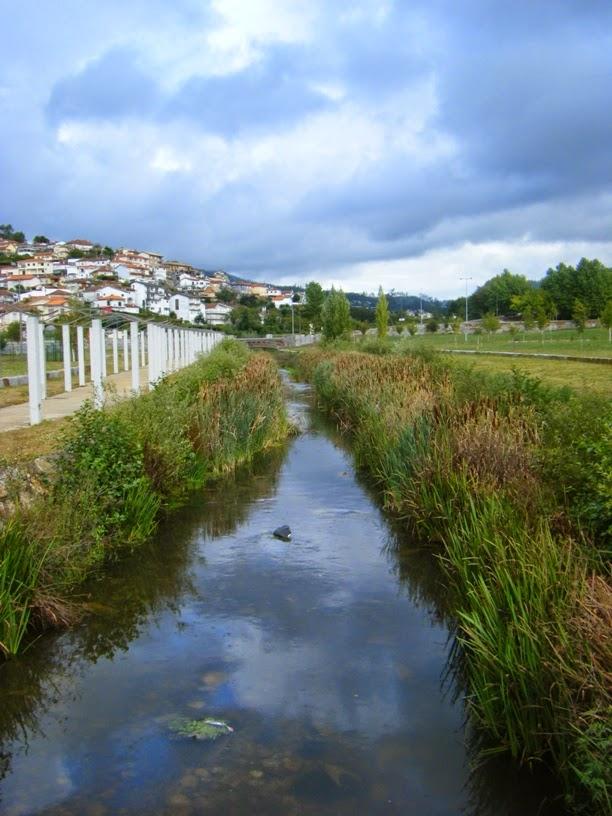Rio Vigues