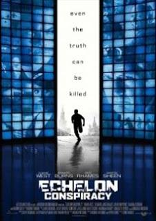 Học Thuyết Khủng Bố - Echelon Conspiracy