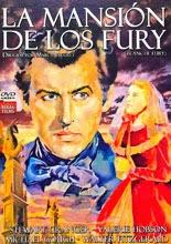 La mansión de los Fury (1948 - Blanche Fury)