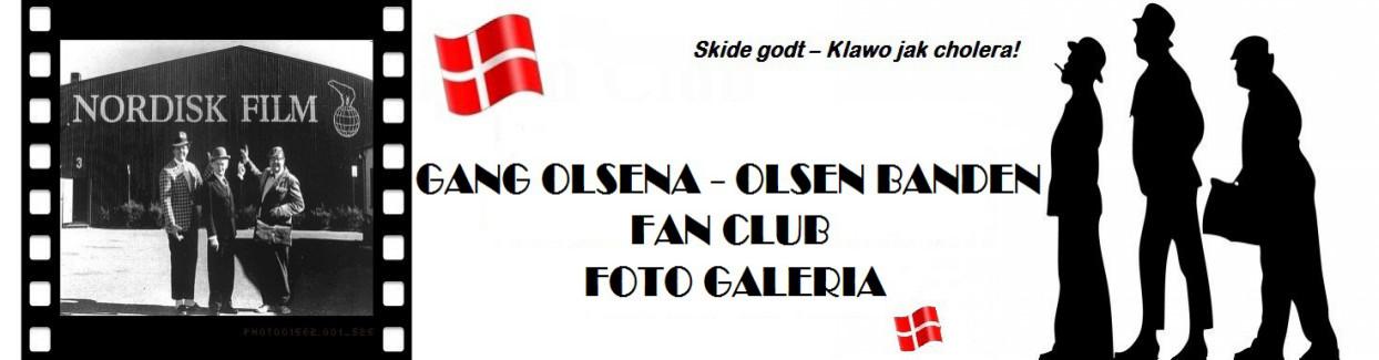 Gang Olsena Fan Club - Foto Galeria