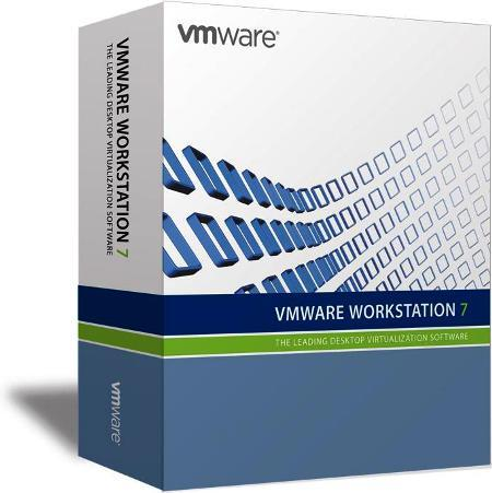 VMware Workstation 7.1.4 + keygen - Mediafire