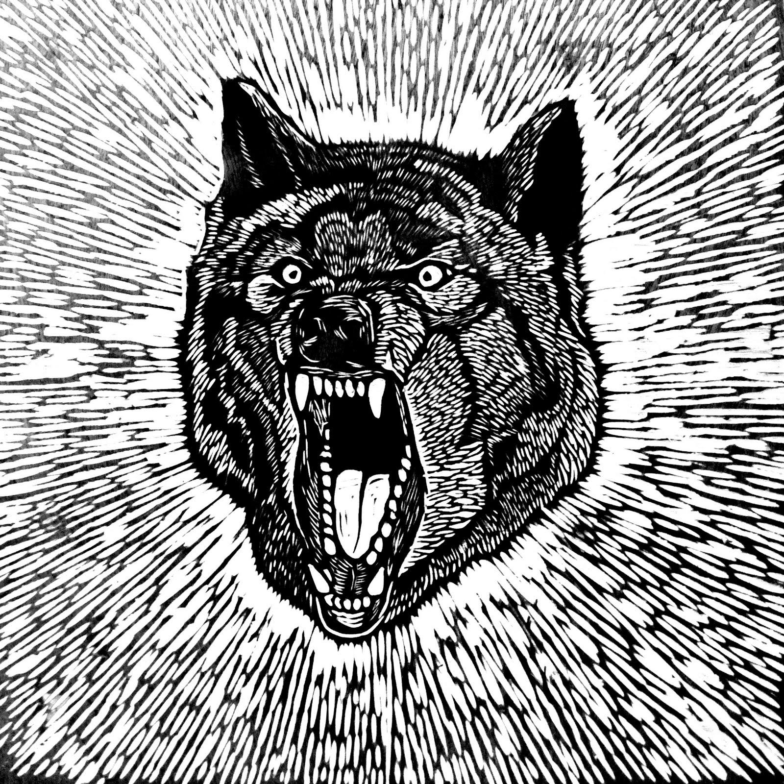 Insanity wolf stress