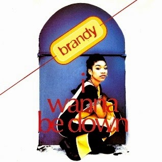 Classic Music Television  presents Brandy: I Wanna Be Down
