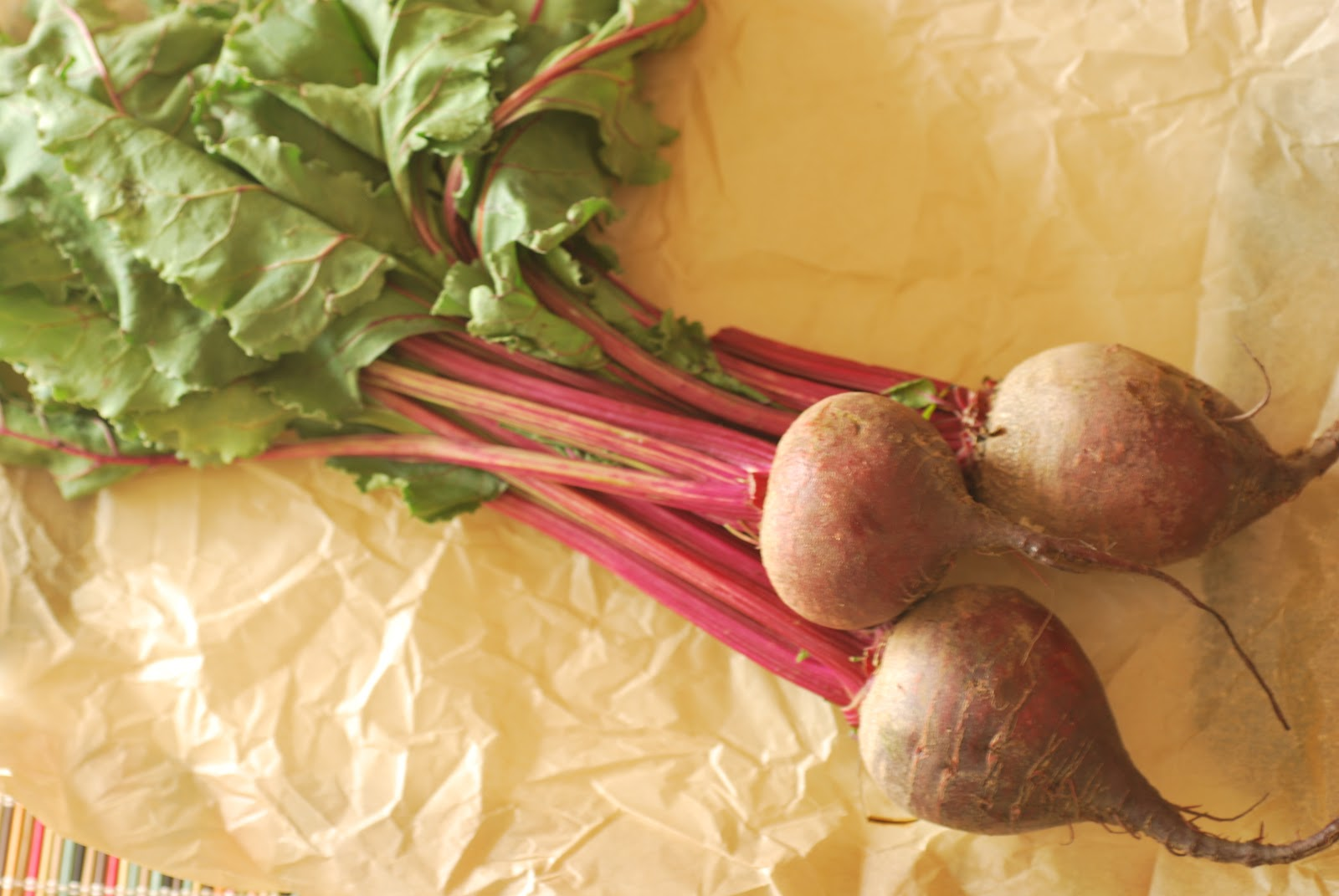 how to cook red sugar beets
