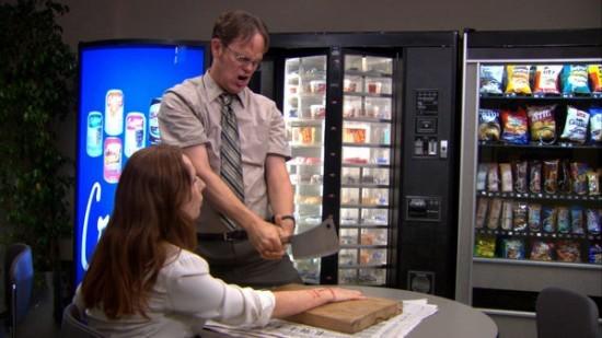 Watch the office season 9 episode 19 s9e19 online free streaming online full episode - Season 9 episode 19 the office ...