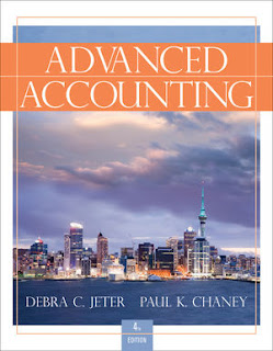 solution manual advanced accounting 4e by jeter rh toursebooksdownload free blogspot com Kelsey Jeter Debra Jeter Daughter