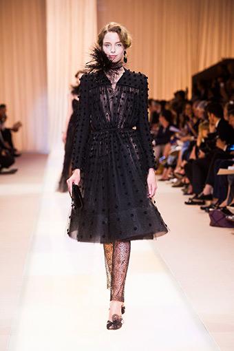 Armani Prive  2013 sonbahar-kış haute couture