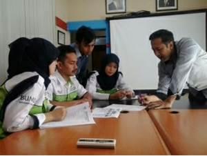 PT PMgS Bandung Barat