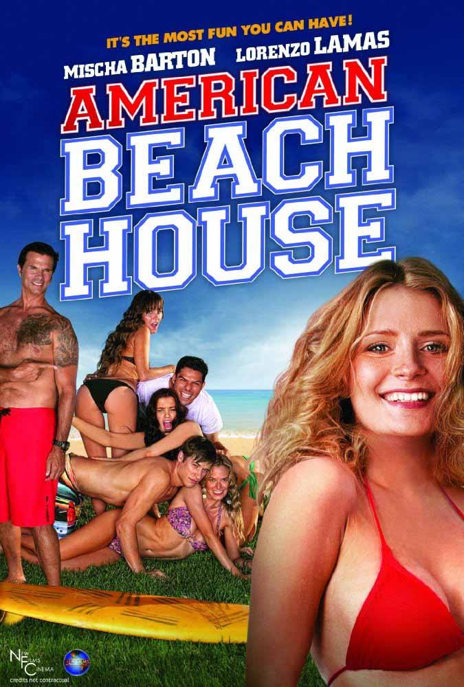 Bagunça na Praia Torrent - BluRay 720p e 1080p Dual Áudio (2016)
