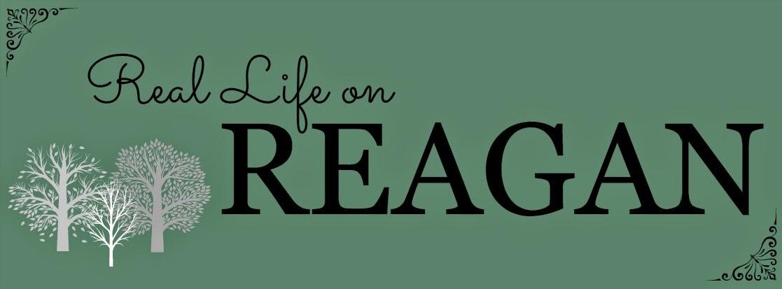 Real Life on Reagan