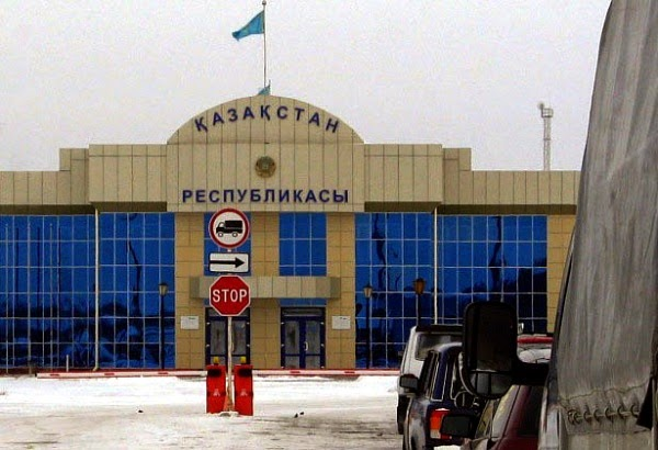 Казахстан может ввести эмбарго на товары из России