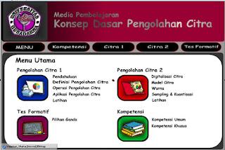 ... Pembelajaran Berbasis Multimedia Interaktif Menggunakan Macromedia