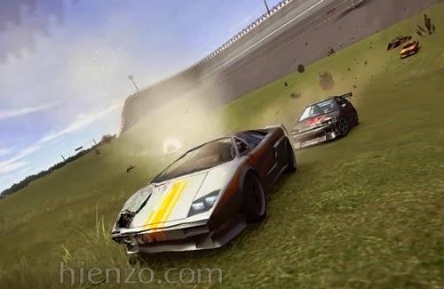 Crashday PC Gameplay