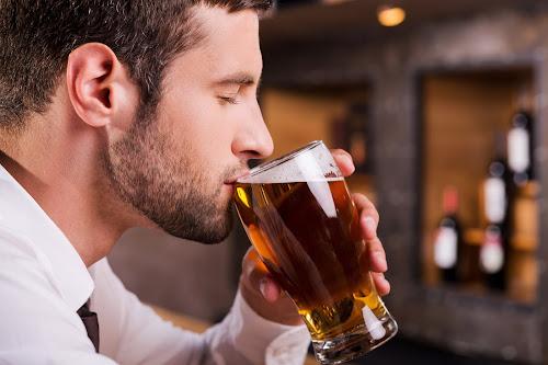 10 lợi ích của bia mà bạn chưa biết