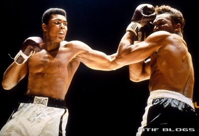 Muhammad Ali New Pictures Wallpapers Champion