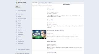 Non iscritto Facebook Navigazione
