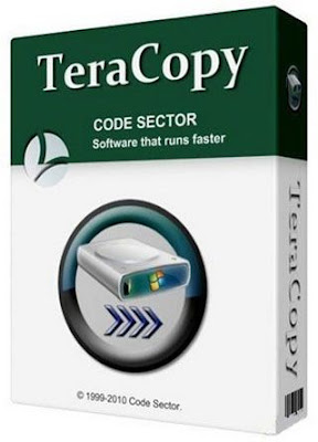 TeraCopy Pro 2.2  (PreActivated)