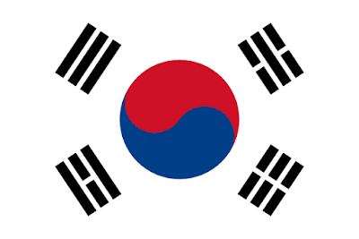 Download South Korea Flag Free