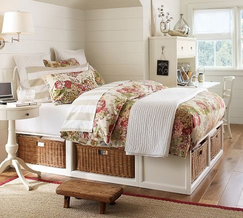 Queen Beds For Girls Reinventing the...