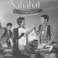 Super 7 - Best Friend Forever