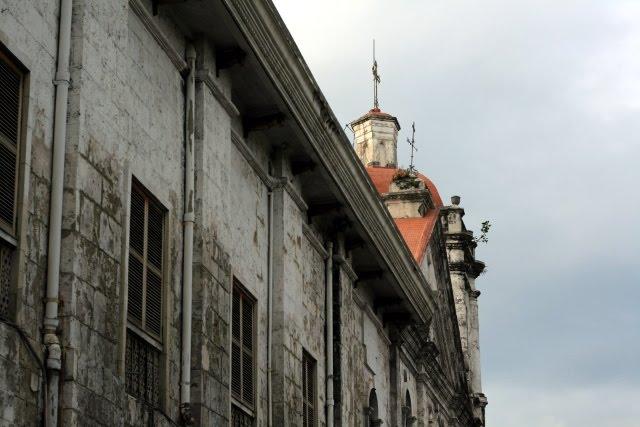 Sto. Niño Basilica Cebu