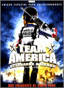 Download  Team America: Detonando o Mundo DVDRip AVI Dual udio + RMVB Dublado
