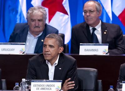 Alba ameaça não participar mais da Cúpula das Américas caso Cuba continue vetada
